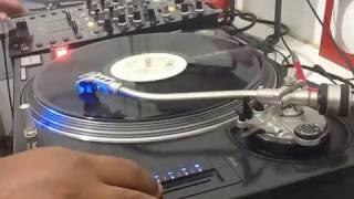Freestyle Miami Remix no Vinil