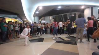 preview picture of video 'Flash Mob Carrefour Sfax'