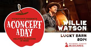 Willie Watson- Watch A Concert A Day #WithMe #StayHome #Discover #Country #Live #Music