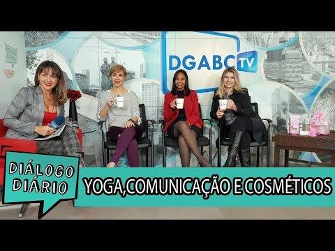 Estética, técnica chinesa e projetos institucionais fazem parte do Diálogo Diário