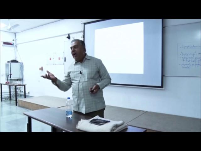 10 | Scientific systems | MD Srinivas | 08 February | Part 2