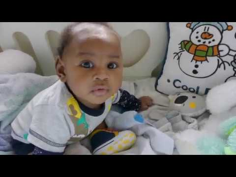 Aaron's 1st Birthday - David Bowie - Heroes (Cover by Gang of Youths)