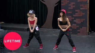 Dance Moms: Abby's Secret Duo Season 6 Flashback  Lifetime
