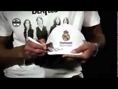 #hatmakers: Salah Mejri