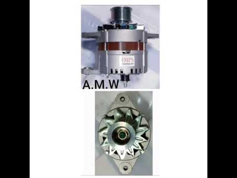 Auto Electrical Alternator