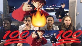 BTS 방탄소년단 'MIC Drop Steve Aoki Remix' Official MV (ViewsFromTheCouch) Reaction !!