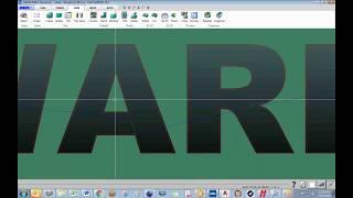 WARDJet Webinar - IGEMS SignMaker