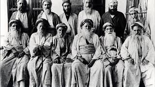 أغاني يهود العراق الاستاذ الكبير موسى حابّوشا مقام عراقي