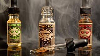 Cosmic Fog - Church