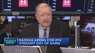 Cashin: Economy may not be strong enough to handle slowdown