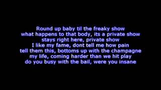 Flo Rida Feat Sia   Wild Ones (Clean