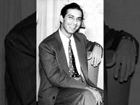 The real mesmeriser Talat Mahmood: His best non-film songs