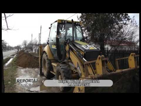 Emisiunea Reportaj VPTV – 4 martie 2016 – Lipănești