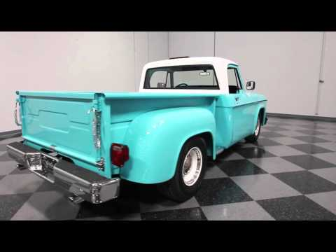 Video of '71 Dodge D100 - $67,995.00 Offered by Streetside Classics - Atlanta - G46N