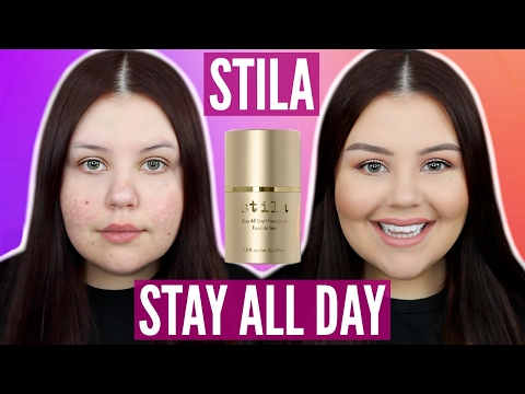 10-In-One HD Illuminating Beauty Balm by stila #6
