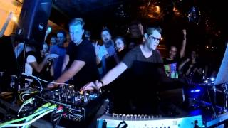Dense & Pika - Live @ Boiler Room London 2014