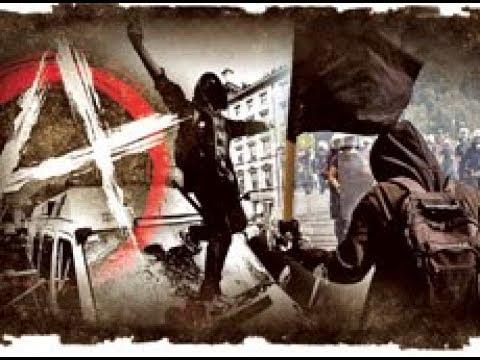 Боевые п*дарасы | Смута | Анархия |