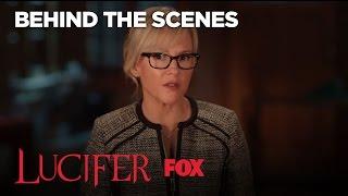 Lucifer | Character Profile : Linda