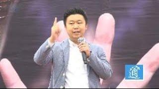 """【1215控訴暴力集會】""""熊貓大狀""""蕭震然:我們都是香港法治的""""護旗手"""""""