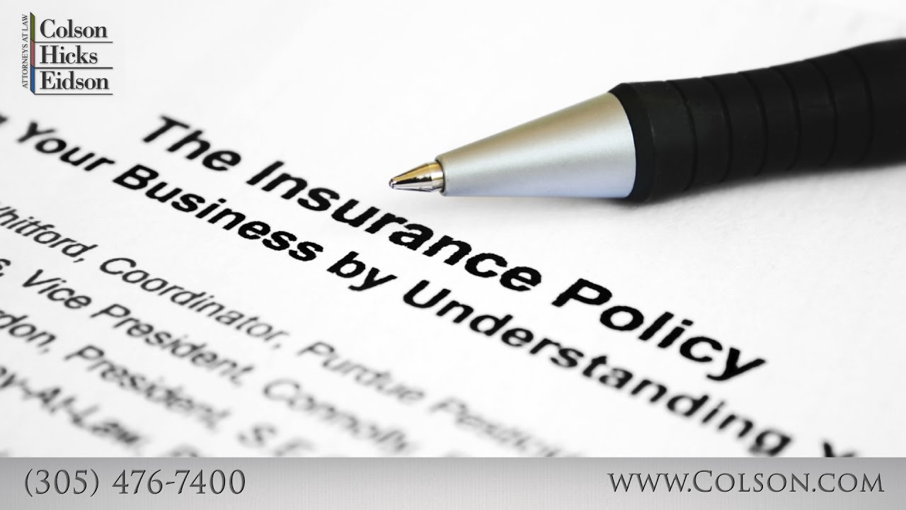 How Do Insurance Companies Handle Car Accident Claims?