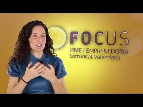 Belén Sarrión, Presidenta de JOVEMPA L´Alacantí, en #FocusPyme L'Alacantí[;;;][;;;]