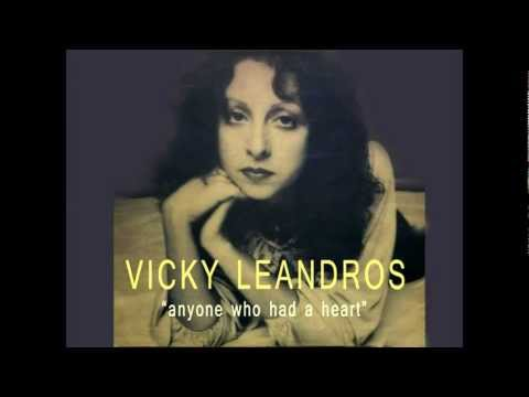 "vicky leandros ""anyone who had a heart"""