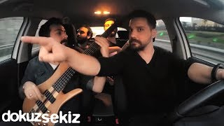 Oğuzhan Uğur - Madım mı? (Official Video)