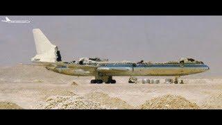 Deadly Delay | Saudia Flight 163