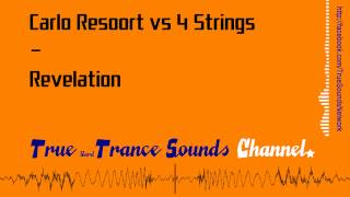 Carlo Resoort vs 4 Strings - Revelation
