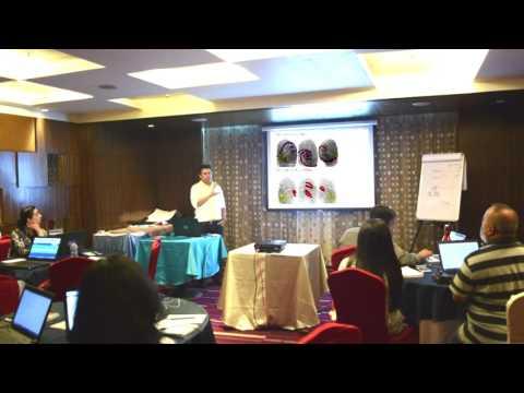 DMIT Training, Fingerprint Analysis, DMIT Lab - YouTube
