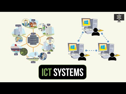 ICT Fundamentals - 1.1 - ICT and Computer Systems - YouTube