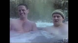 Imodium Diarrhea Relief Hot Tub Commercial 1999