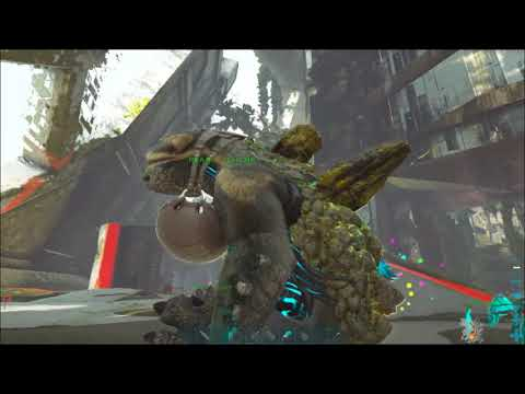 How to Get Gacha Loot Ark Extinction  Top Tier - Free Kill Coupon