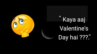 Kaya Aaj Valentine's Day Hai ? | Romantic love poetry/shayari 2020 | Hindi | Arindam Bose
