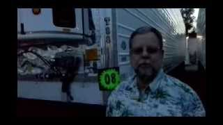 2008 Utility 53' foot Reefer Trailer with 2012 Thermo King Unit for Sale Presented by SemiTrucksTV