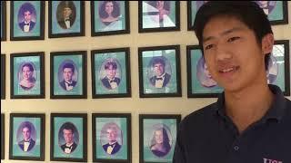 USJ student heads to Carnegie Hall
