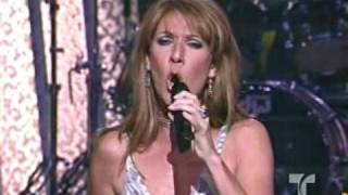 Celine Dion    Aun existe Amor