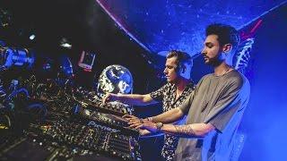 Adriatique - Live @ Tomorrowland Brasil 2016