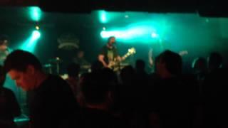 "Fenix TX playing ""Abba Zabba"" at the Wayfarer in Costa Mesa, Ca on 12/14/14"