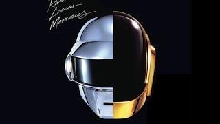 Daft Punk - Touch - Short Version