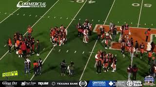 Texas High vs Hallsville Live Stream