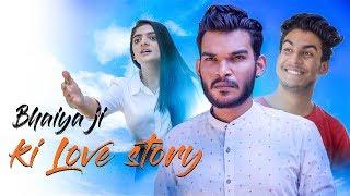 Bhaiya ji Ki Love Story    UP Ke Don    Raman Sharma