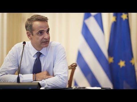 Κυρ.Μητσοτάκης: Η αύξηση κρουσμάτων οφείλεται κυρίως στη χαλάρωση απέναντι στα μέτρα συμμόρφωσης …