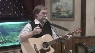 Игорь Морозов - Две песни о лазурите.