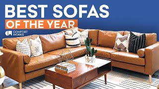 TOP 10 IKEA Sofas of All Time | 2020 Update | REVIEWING The most POPULAR Sofa Models