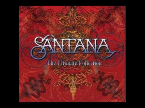 Santana - No one to depend on