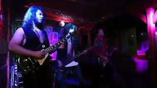 """Salvation - """"Never Be Alone"""" (Live at the Mariachi Bar)"""