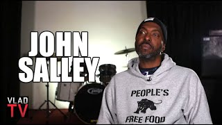 John Salley Reacts to Patrick Paterson Referring to Black Women As Bulldogs (Part 12)