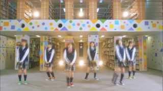i☆Ris/ウィーアー!-振付バージョン-
