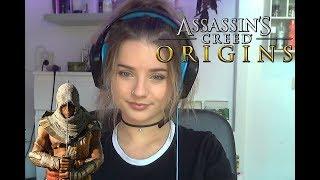 ASMR Gaming | Assassin's Creed: Origins #1